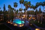 Tempe Arizona Hotels - Doubletree By Hilton Phoenix- Tempe