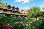 Stowe Vermont Hotels - Trapp Family Lodge