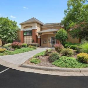 Extended Stay America - Charlotte - Airport NC, 28217