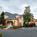 Extended Stay America -Seattle -Bellevue -Factoria