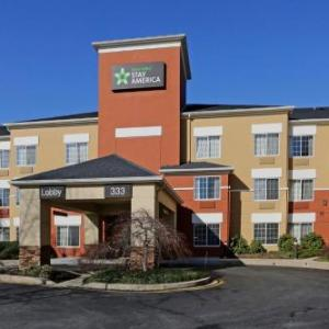Extended Stay America Newark - Christiana - Wilmington