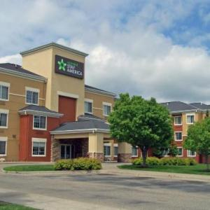 Extended Stay America - Minneapolis - Airport - Eagan - North MN, 55121