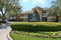 Extended Stay America - Fort Worth - Medical Center Image