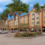 Extended Stay America -Fort Lauderdale -Convention Center -Cruise Port