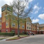 Extended Stay America -Fort Worth -City View