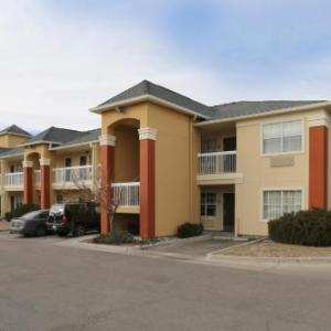 Extended Stay America -Denver -Aurora South