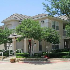 Extended Stay America - Dallas - Las Colinas - Carnaby Street TX, 75038