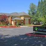 Extended Stay America -Portland -Tigard