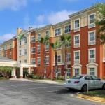 Extended Stay America -Orlando Convention Center 6443 Westwood