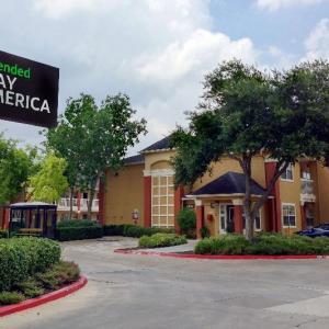 Hotels near NRG Arena - Extended Stay America -Houston -Med. Ctr. -NRG Park -Fannin St.