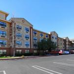Extended Stay America -Los Angeles -Burbank Airport
