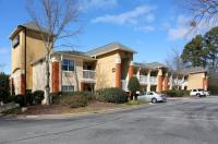 Extended Stay America - Atlanta - Perimeter - Hammond Drive
