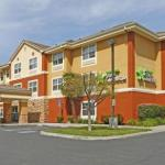 Extended Stay America -San Jose -Edenvale -North