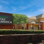 Extended Stay America -Raleigh -Research Triangle Park -Hwy 55