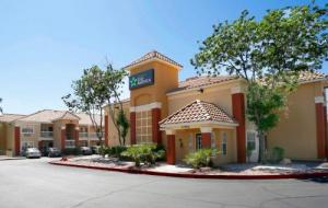 Extended Stay America -Phoenix -Scottsdale -Old Town