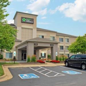 Extended Stay America - St. Louis Airport - Central MO, 63044