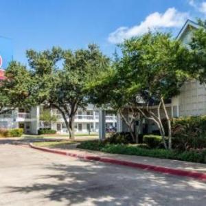 Studio 6-Dallas TX - Northwest