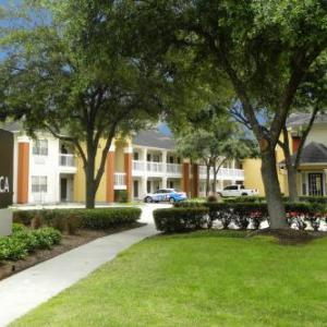 Hotels near Champion Forest Baptist Church - Extended Stay America Houston - Willowbrook