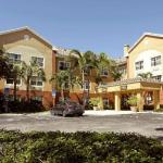 Extended Stay America -Fort Lauderdale -Plantation