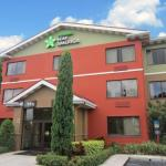 Extended Stay America -Fort Lauderdale -Cypress Creek -NW 6th Way