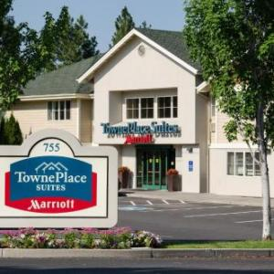 Les Schwab Amphitheater Hotels - Towneplace Suites Bend Near Mt. Bachelor