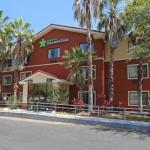 Extended Stay America -Tampa -Airport -Memorial Hwy.