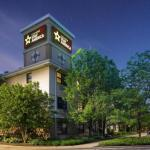 Extended Stay America -Chicago -Schaumburg -I-90