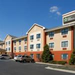 Extended Stay America -Indianapolis -Castleton