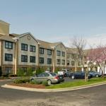 Extended Stay America -South Bend -Mishawaka -North