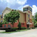 Extended Stay America -New Orleans -Airport