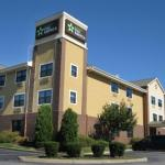 Extended Stay America -Boston -Braintree
