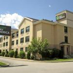 Extended Stay America -Boston -Tewksbury