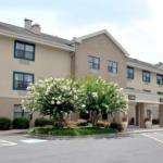 Extended Stay America -Washington, D.C. -Gaithersburg -North