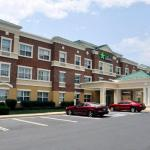 Extended Stay America -Washington, D.C. -Gaithersburg -South