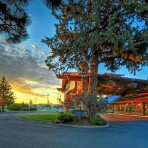 Shilo Inn Suites Hotel -Bend