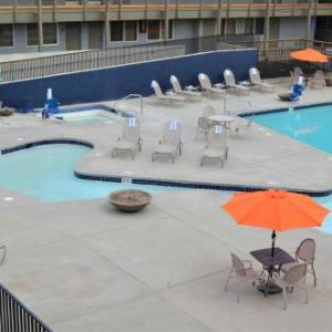 Richland High School WA Hotels - Shilo Inn Suites Hotel Richland