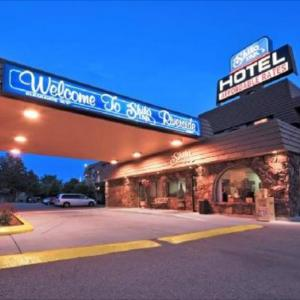 Hotels near Bogus Basin - Cottonwood Suites Boise Riverside Downtown