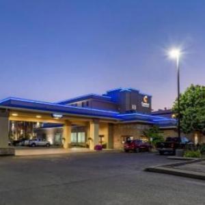 Shilo Inn Suites Hotel - Coeur d'Alene