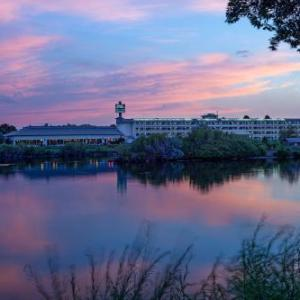 Hotels near Melaleuca Field - Shilo Inn Suites - Idaho Falls
