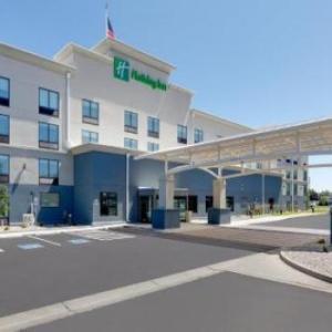 Shilo Inn Suites Hotel - Twin Falls