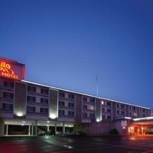Volcanoes Stadium Hotels - Shilo Inn Suites Salem