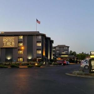 Hotels near Airport Tavern Tacoma - Shilo Inn & Suites Tacoma
