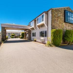 Shilo Inn Suites Hotel - Salmon Creek