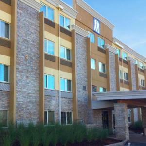 Comfort Inn & Suites Tigard near Washington Square