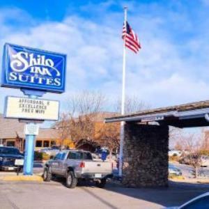 Shilo Inn Suites Hotel -Helena