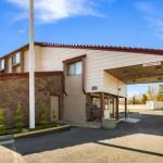 Red Roof Inn & Suites Medford - Airport