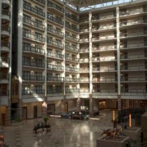 Riverbend Centre Hotels - Renaissance Austin Hotel