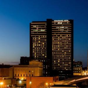 Hotels near Tennessee Performing Arts Center - Renaissance By Marriott Nashville Hotel