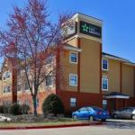 Extended Stay America -Oklahoma City -NW Expressway