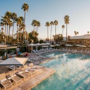 Andaz Scottsdale Resort Spa A Concept By Hyatt